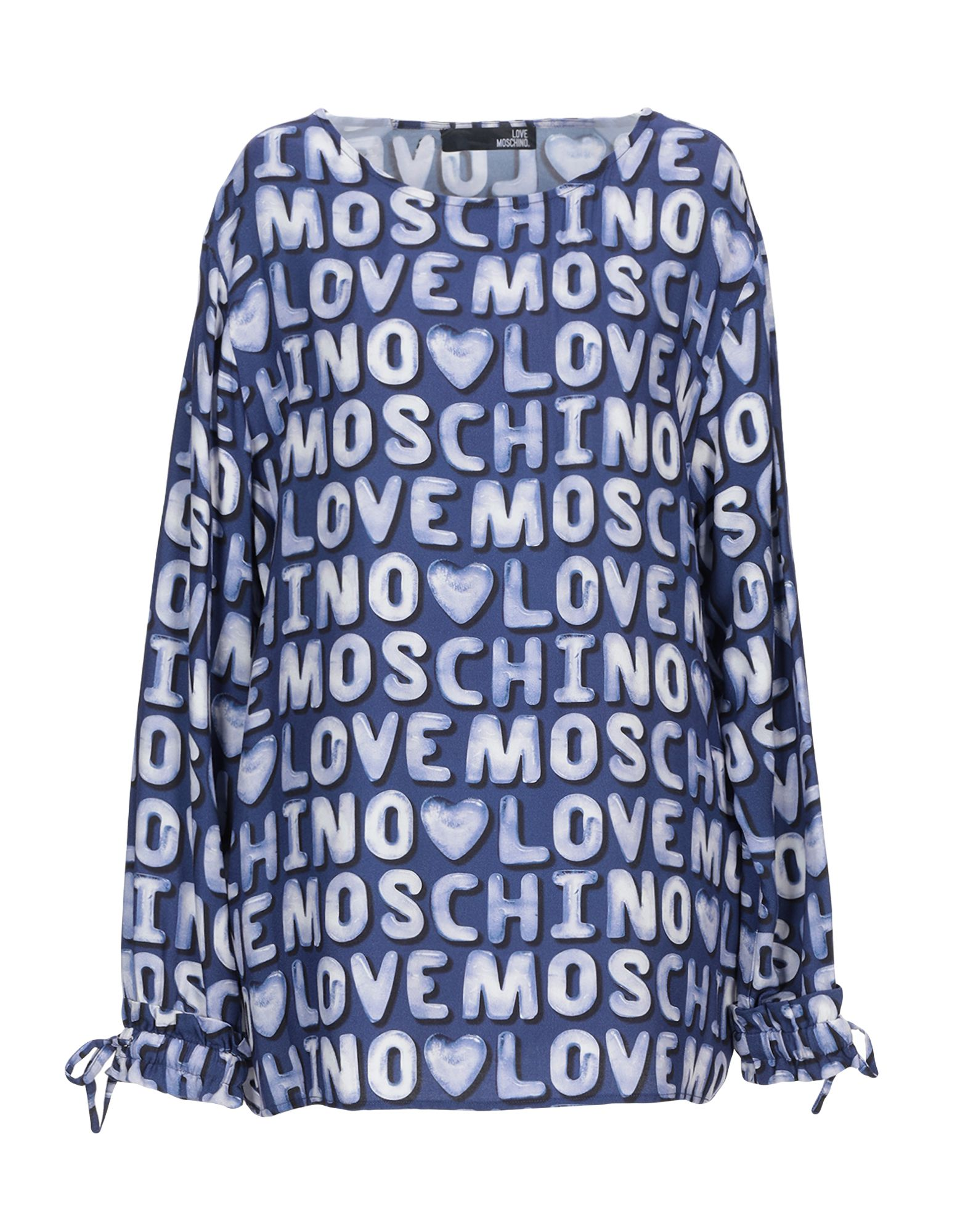 LOVE MOSCHINO Блузка
