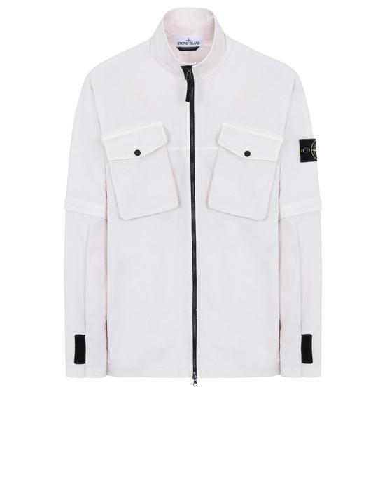 STONE ISLAND オーバーシャツ 10802