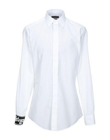 Купить Pубашка белого цвета