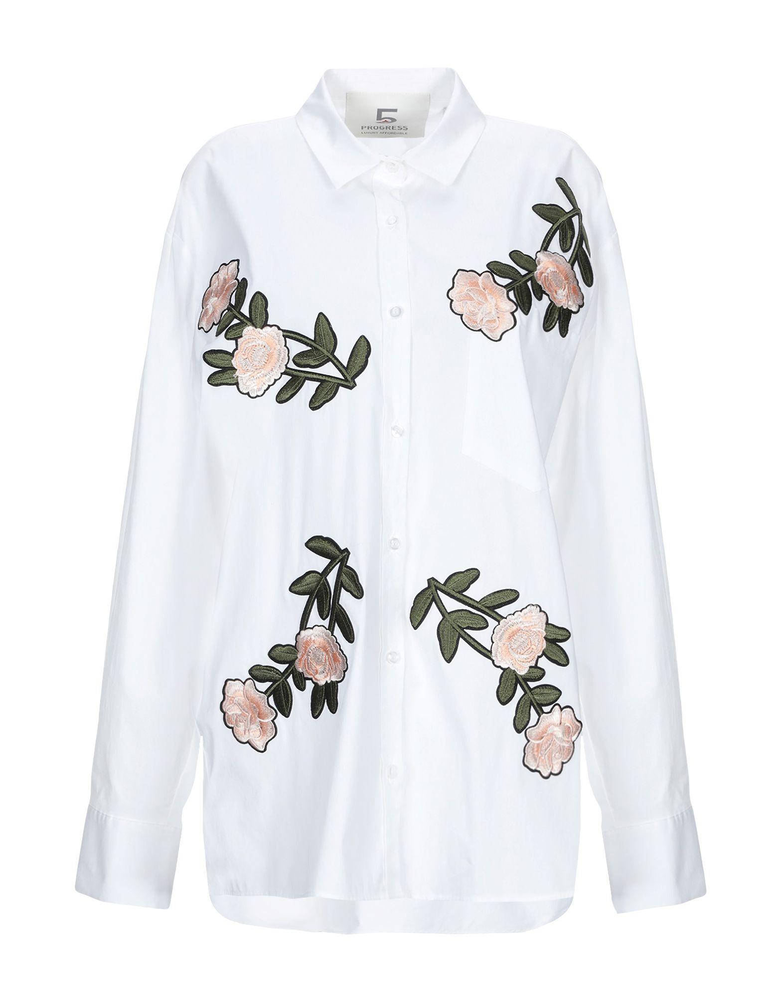 купить 5 PROGRESS Pубашка по цене 10600 рублей