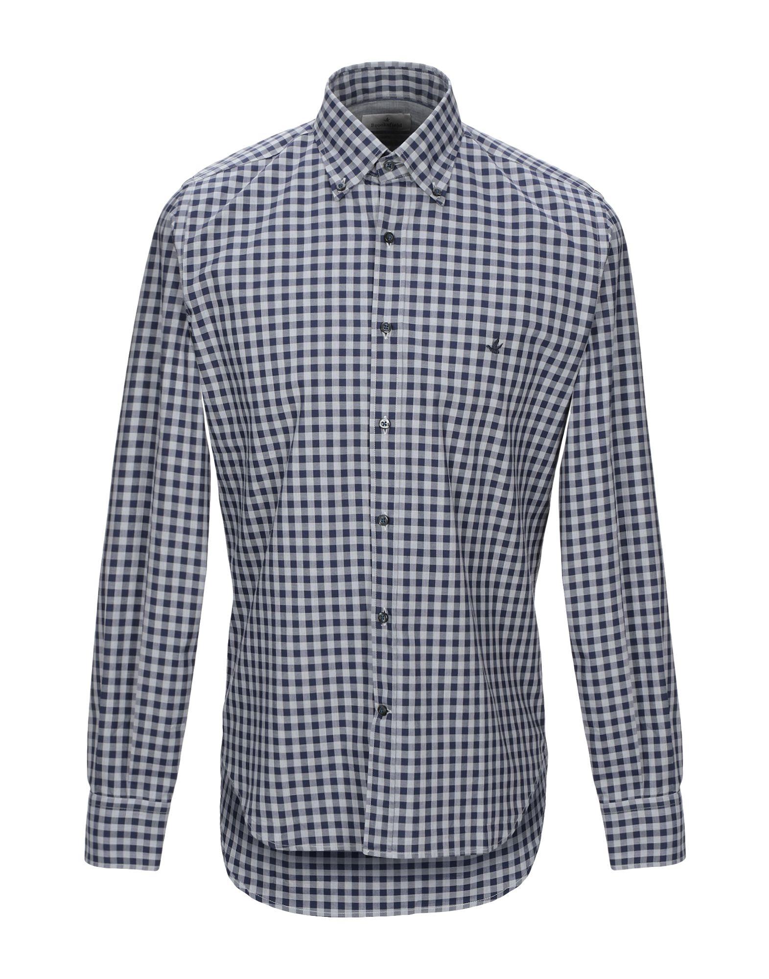 BROOKSFIELD Pубашка цена