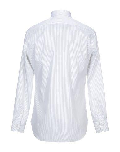 Фото 2 - Pубашка от ISAIA белого цвета