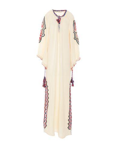 Купить Кафтан от ANJUNA цвет слоновая кость