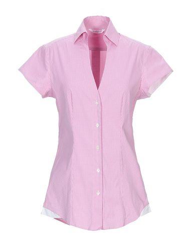 Купить Pубашка от GUGLIELMINOTTI розового цвета