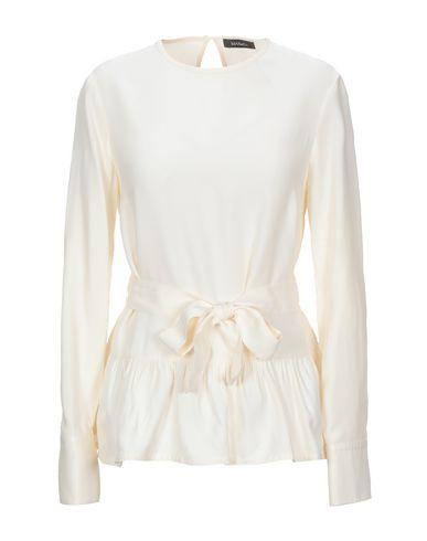 Фото - Женскую блузку  цвет слоновая кость