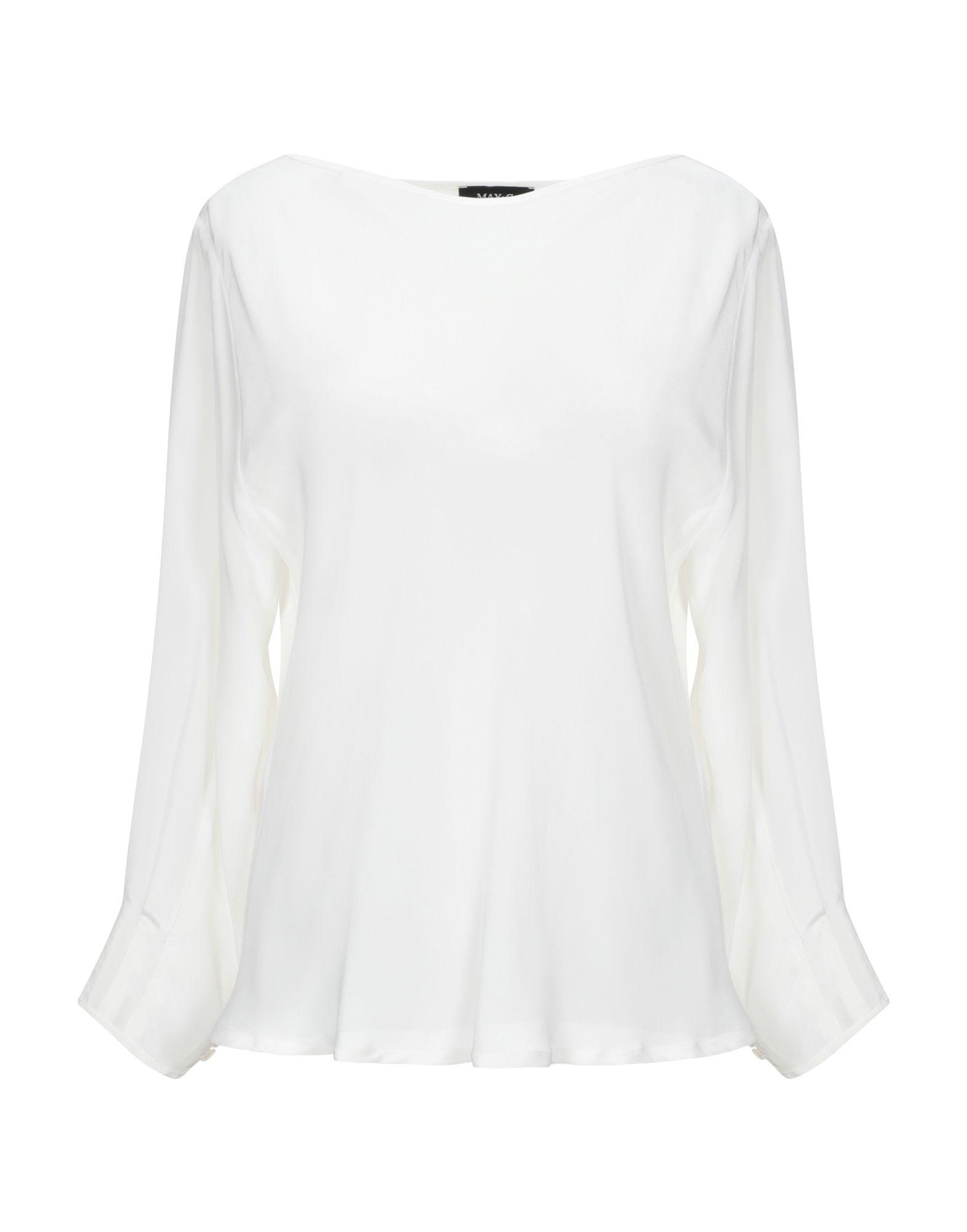 MAX & CO. Блузка co te блузка
