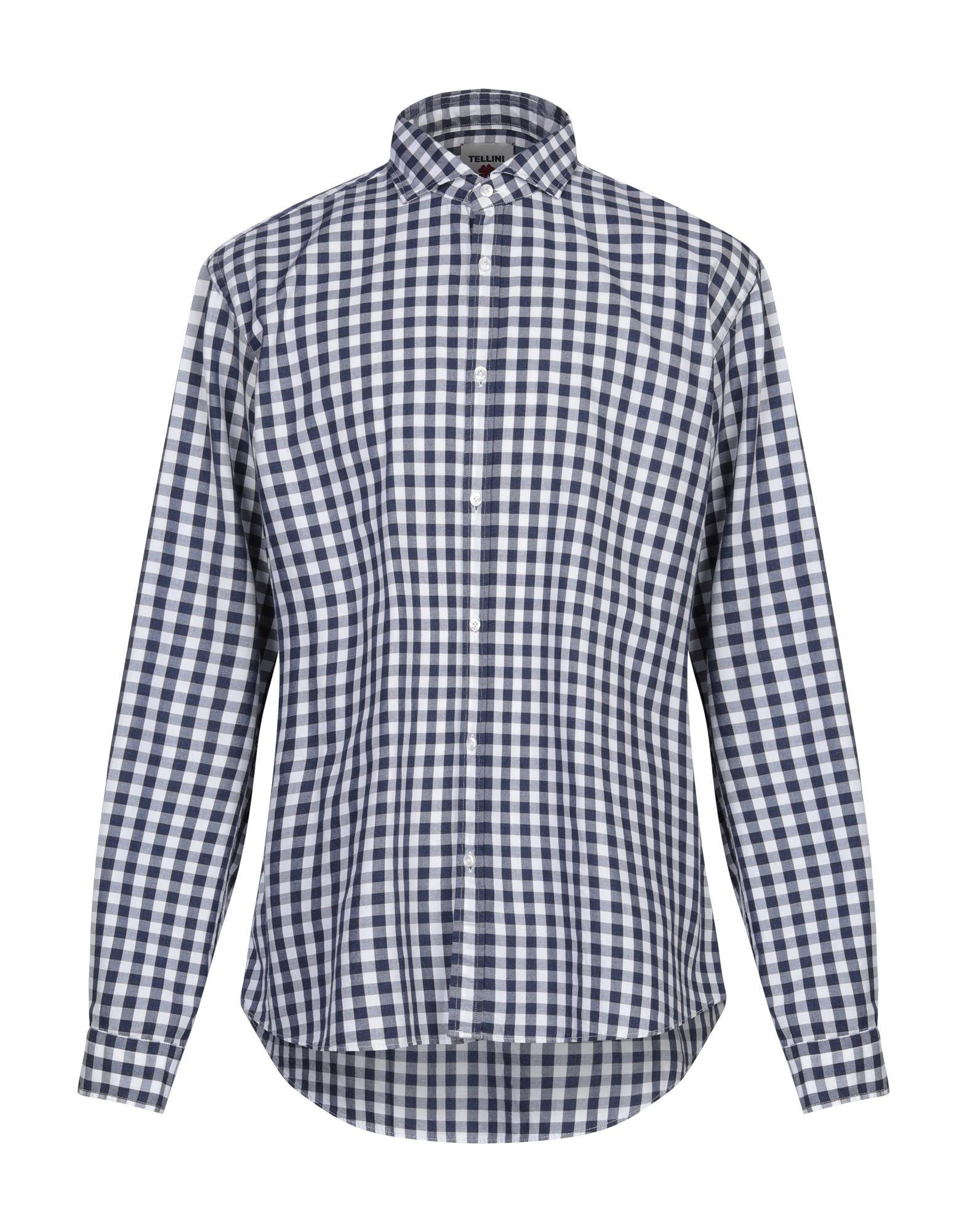 TELLINI Pубашка tellini пиджак