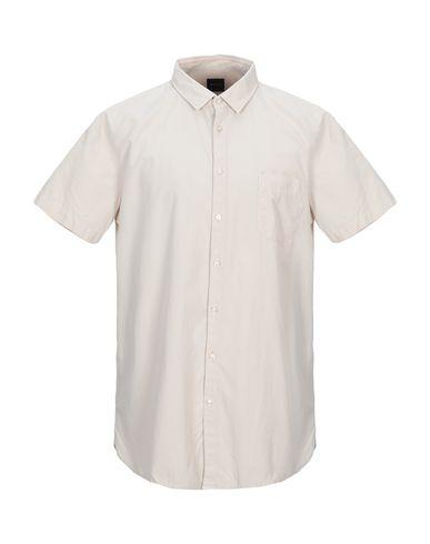 Фото - Pубашка бежевого цвета