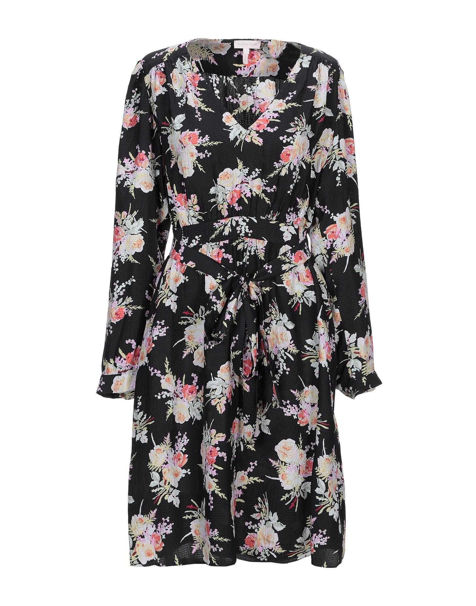 REBECCA TAYLOR Короткое платье недорго, оригинальная цена