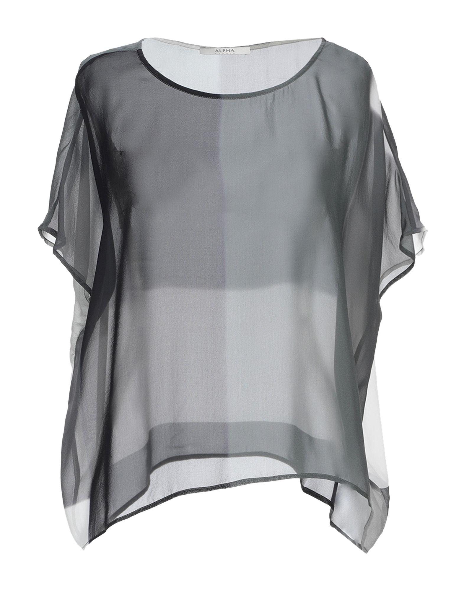ALPHA STUDIO Блузка alpha studio блузка