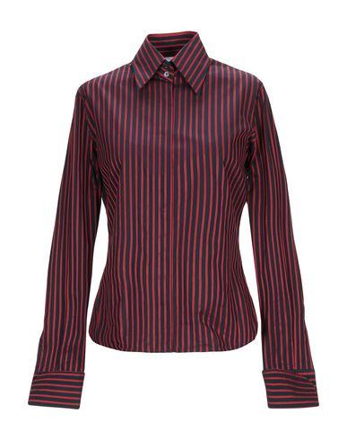 Купить Pубашка от GUGLIELMINOTTI красного цвета