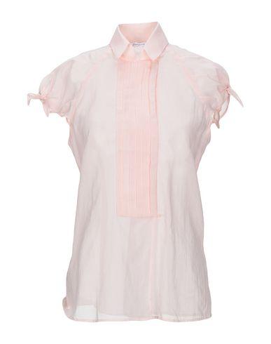 Купить Pубашка от GUGLIELMINOTTI светло-розового цвета