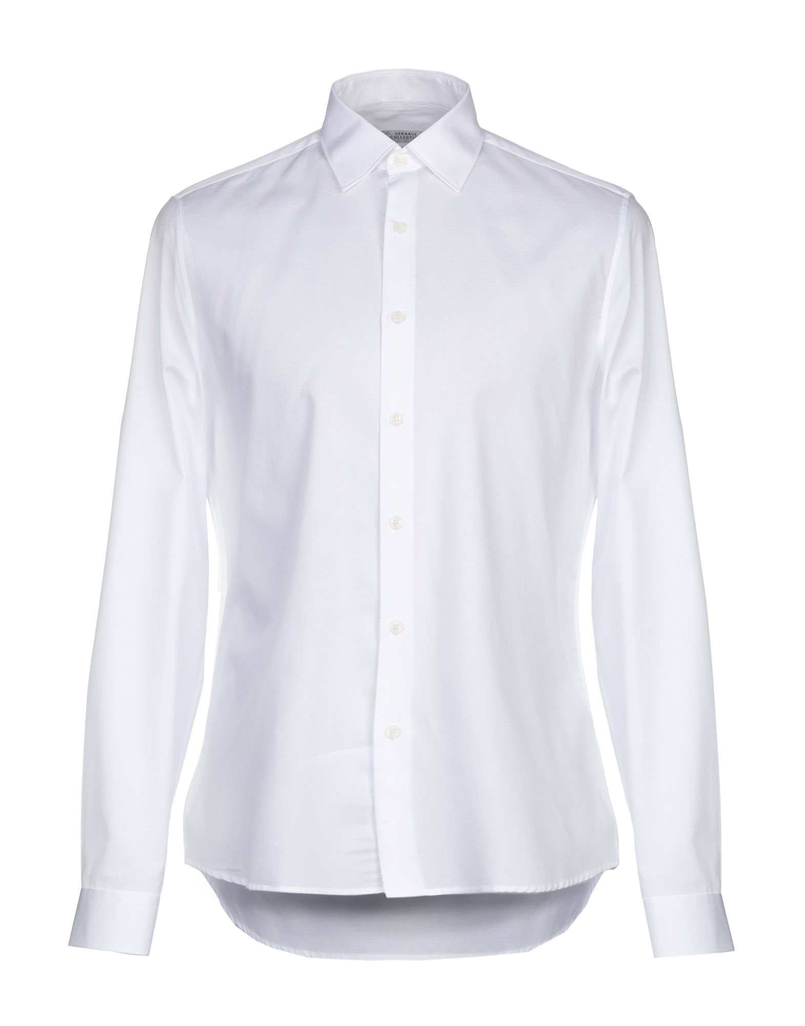 VERSACE COLLECTION Pубашка цена 2017