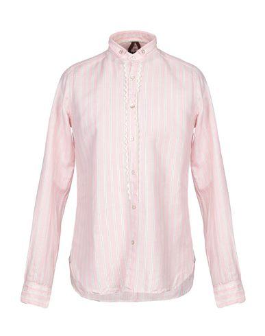 Купить Pубашка от DNL светло-розового цвета