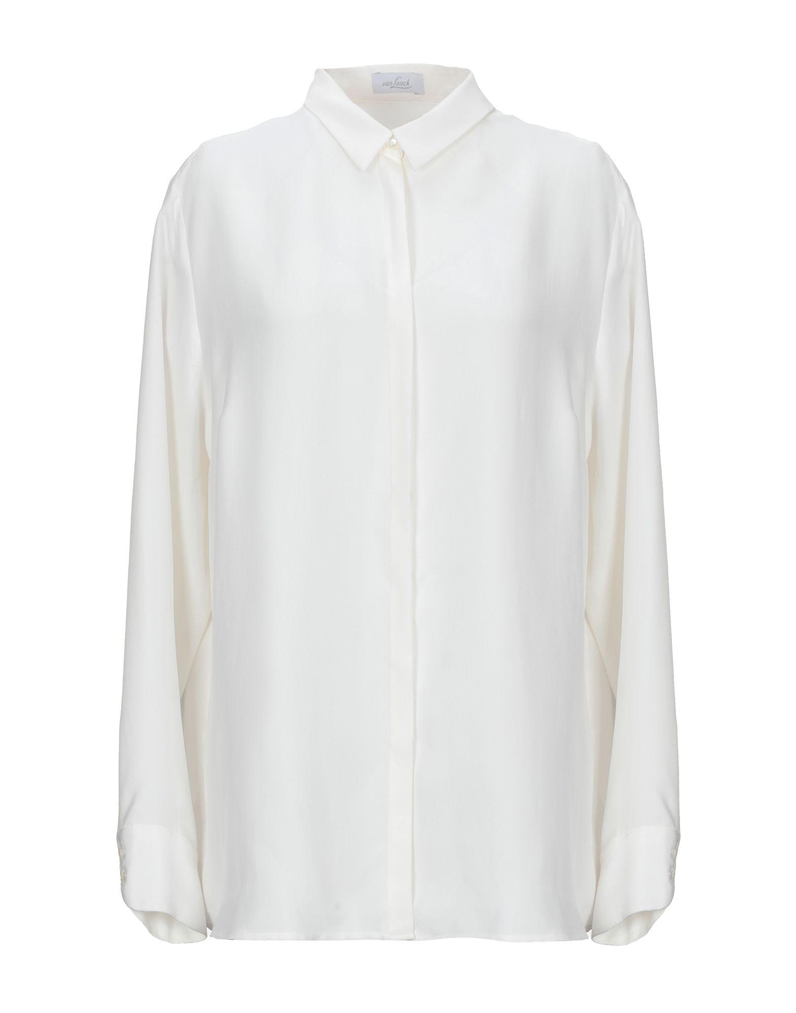 купить VAN LAACK Pубашка по цене 16000 рублей