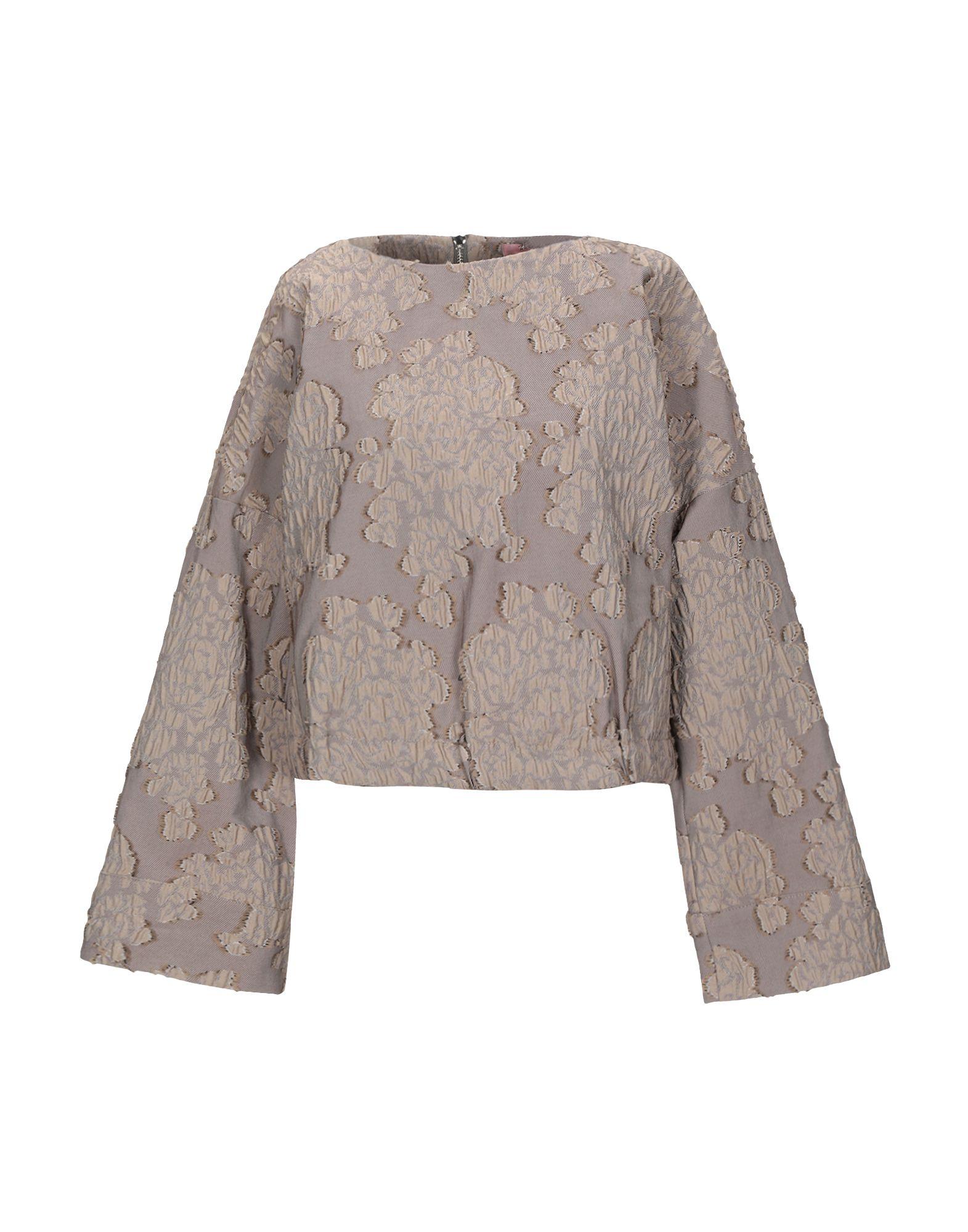 ROSE' A POIS Блузка rose a pois блузка