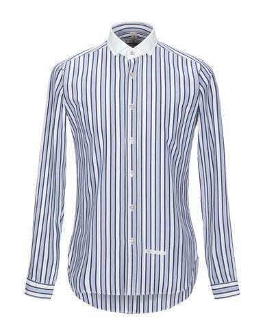 Купить Pубашка от DNL синего цвета