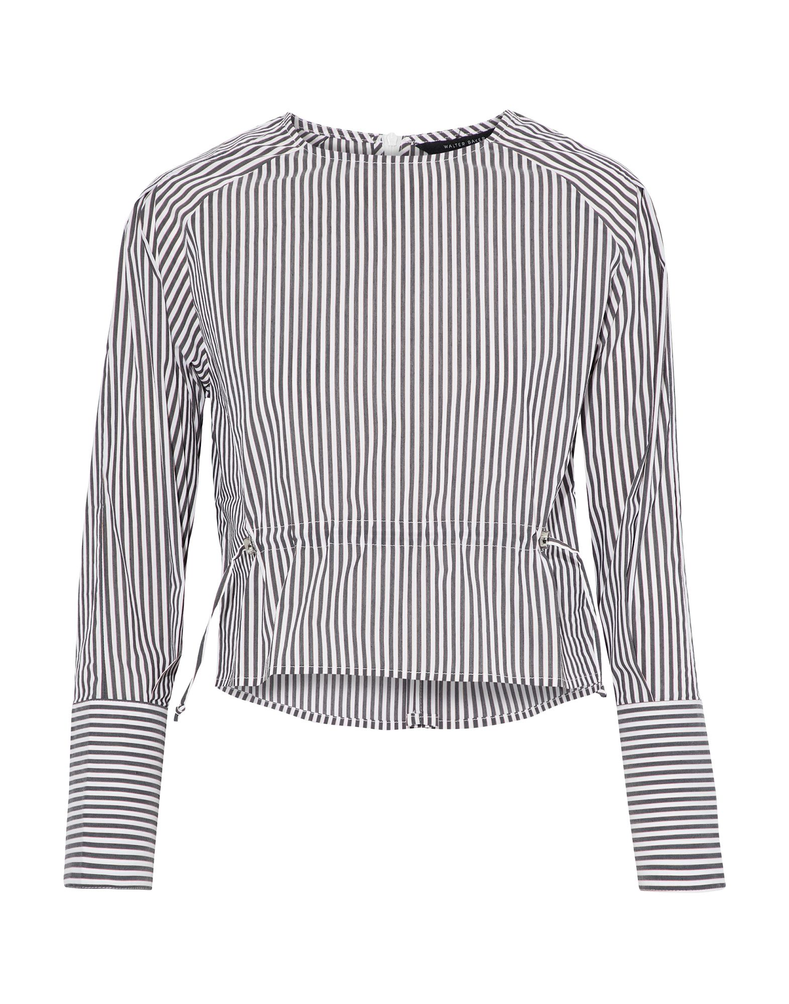 WALTER BAKER Блузка футболка wearcraft premium printio я тебя вижу