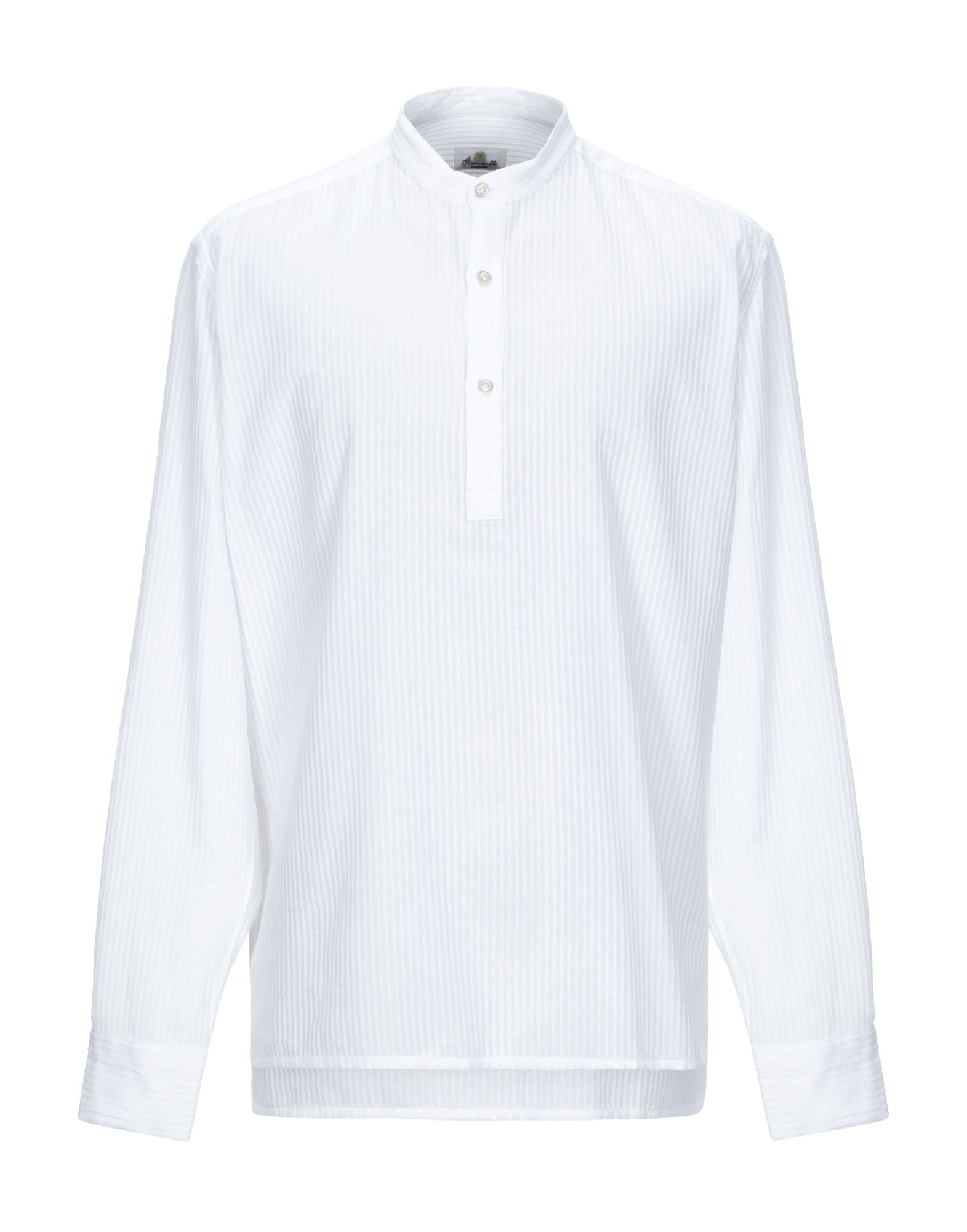 GIANNETTO | GIANNETTO Shirts 38838977 | Goxip