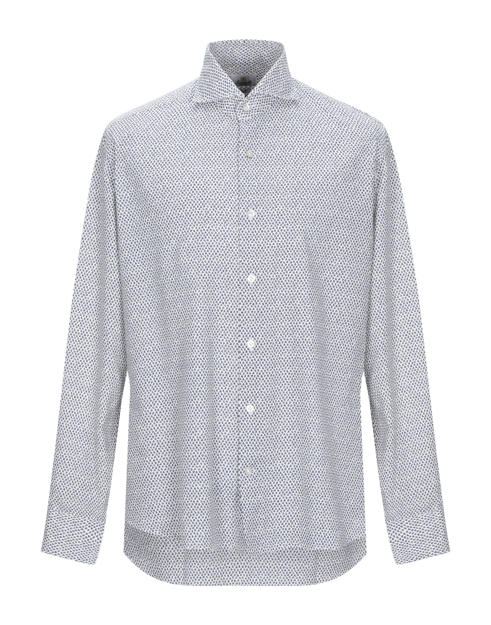 GIANNETTO | GIANNETTO Shirts 38839099 | Goxip