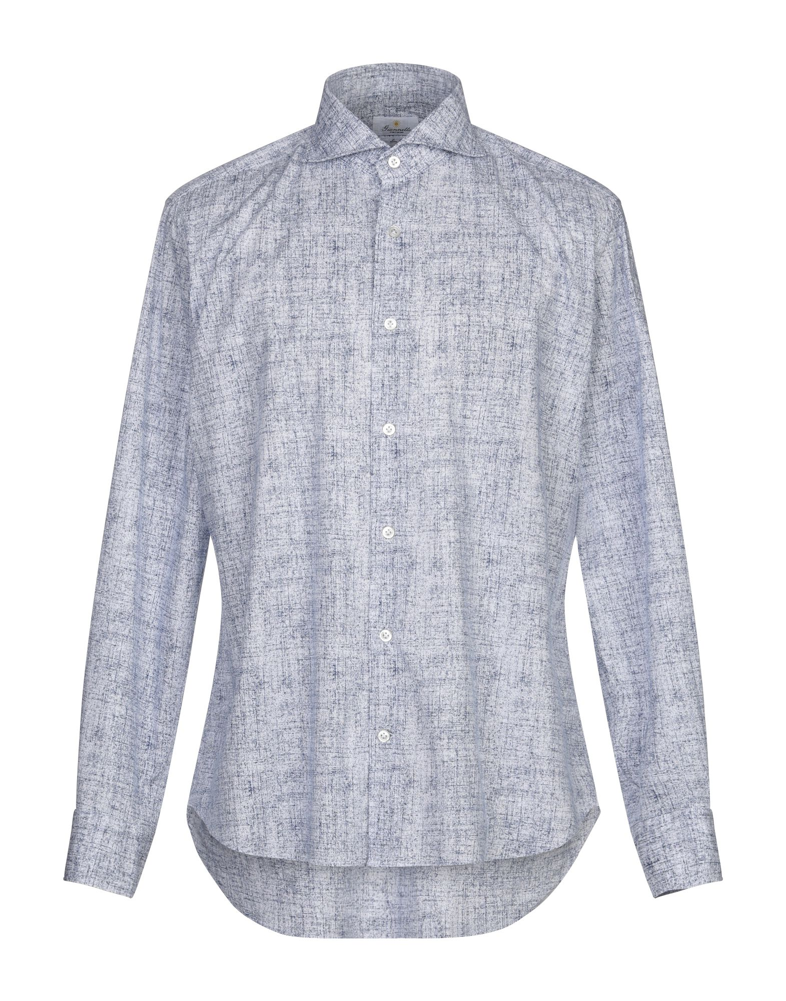 GIANNETTO | GIANNETTO Shirts 38839127 | Goxip
