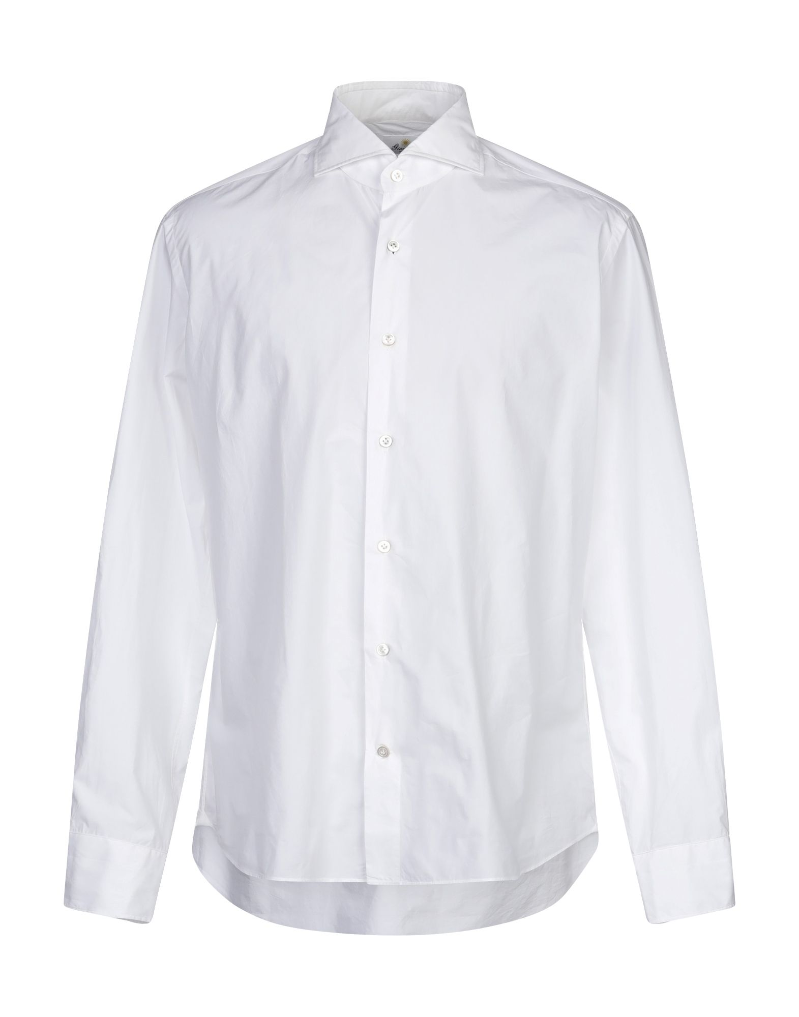 GIANNETTO | GIANNETTO Shirts 38839131 | Goxip