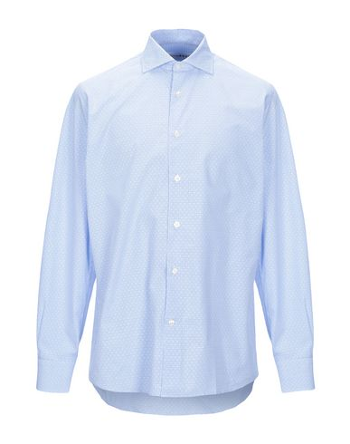 Фото - Pубашка от 29 TWENTYNINE небесно-голубого цвета