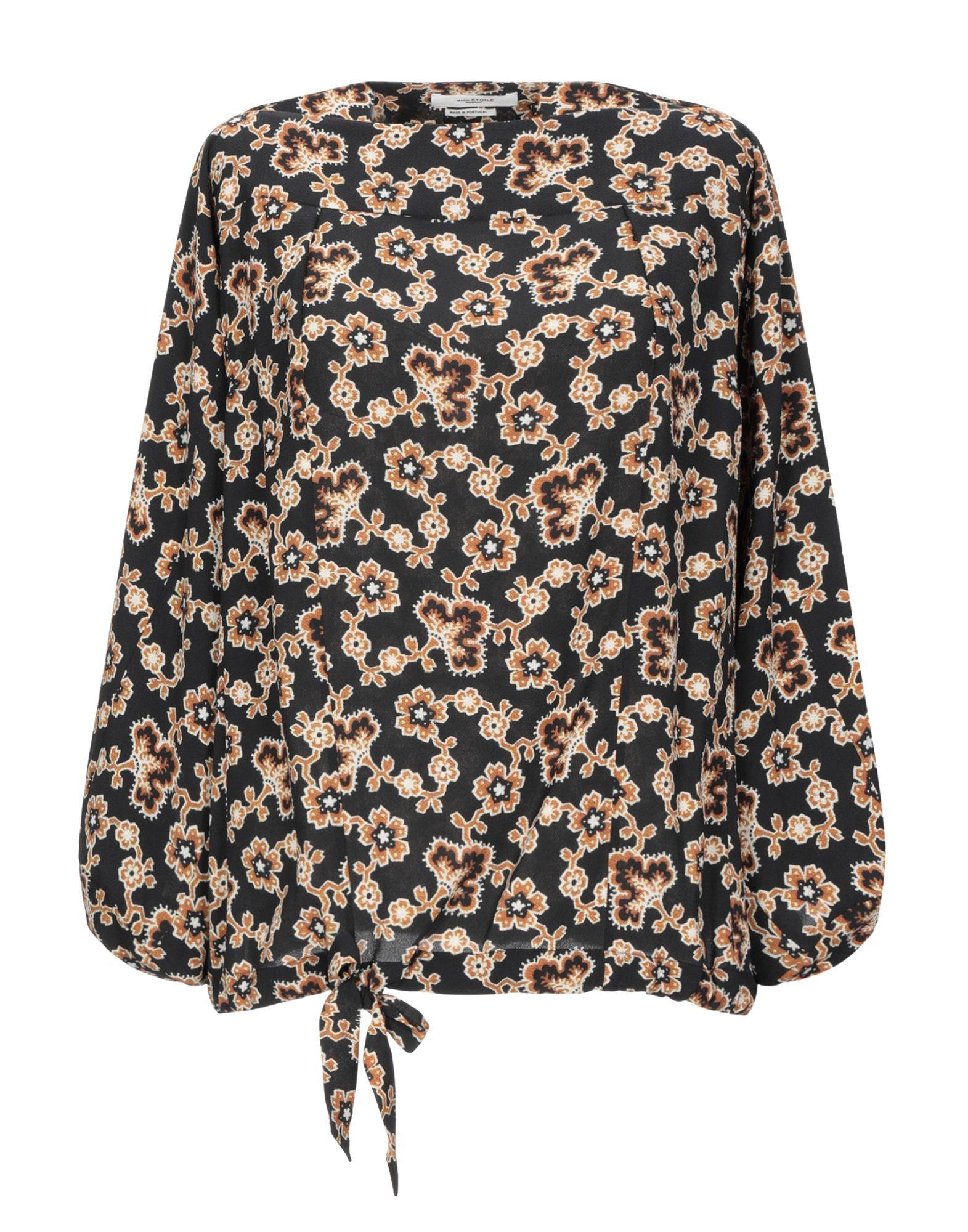 ISABEL MARANT ÉTOILE Блузка isabel marant блузка