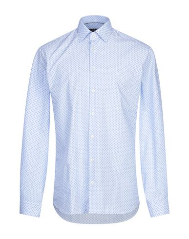Фото - Pубашка от VAN LAACK небесно-голубого цвета