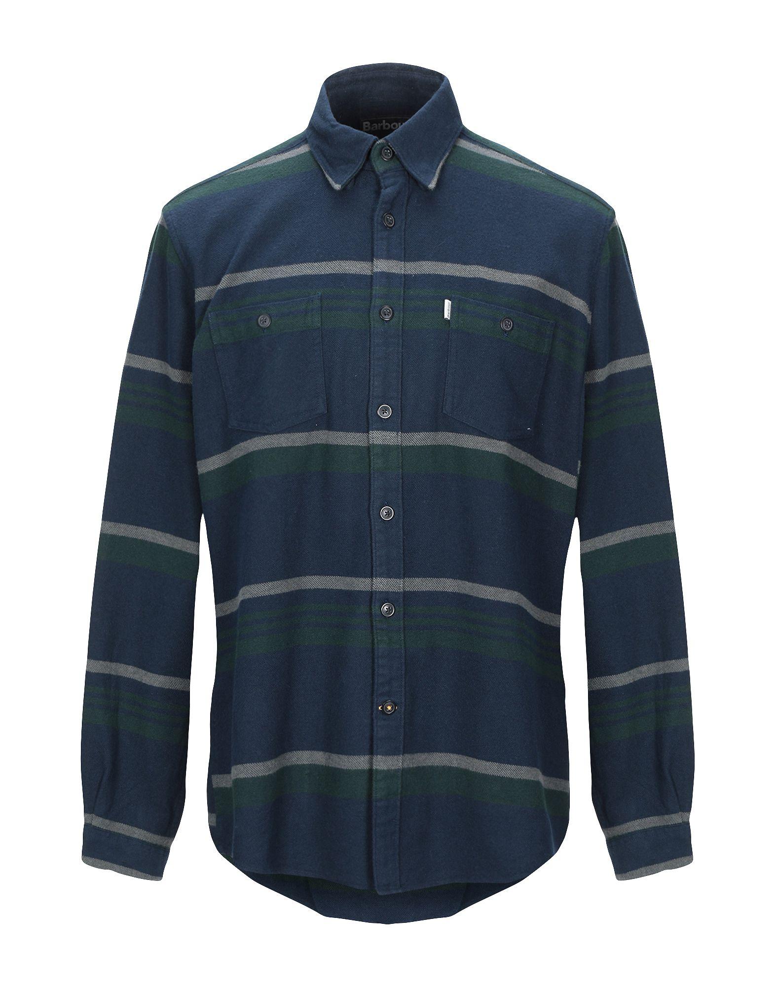 BARBOUR Pубашка футболка barbour lts0192 wh11