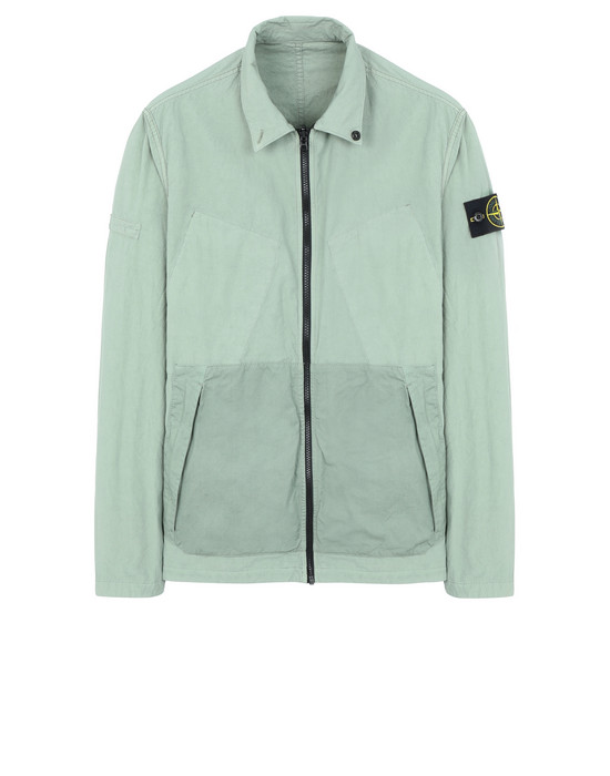 38840184kf - OVER SHIRTS STONE ISLAND