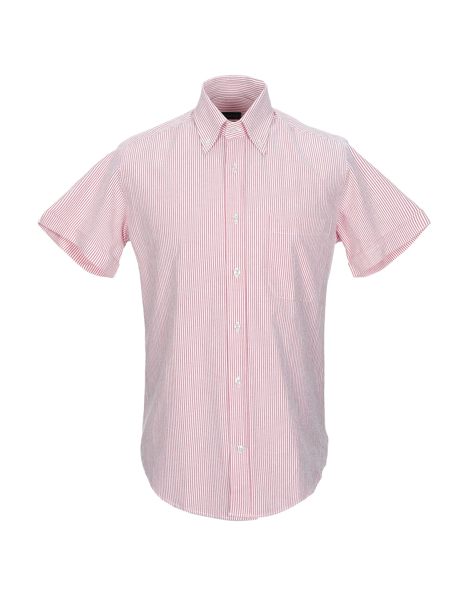 цена на KEN BARRELL Pубашка