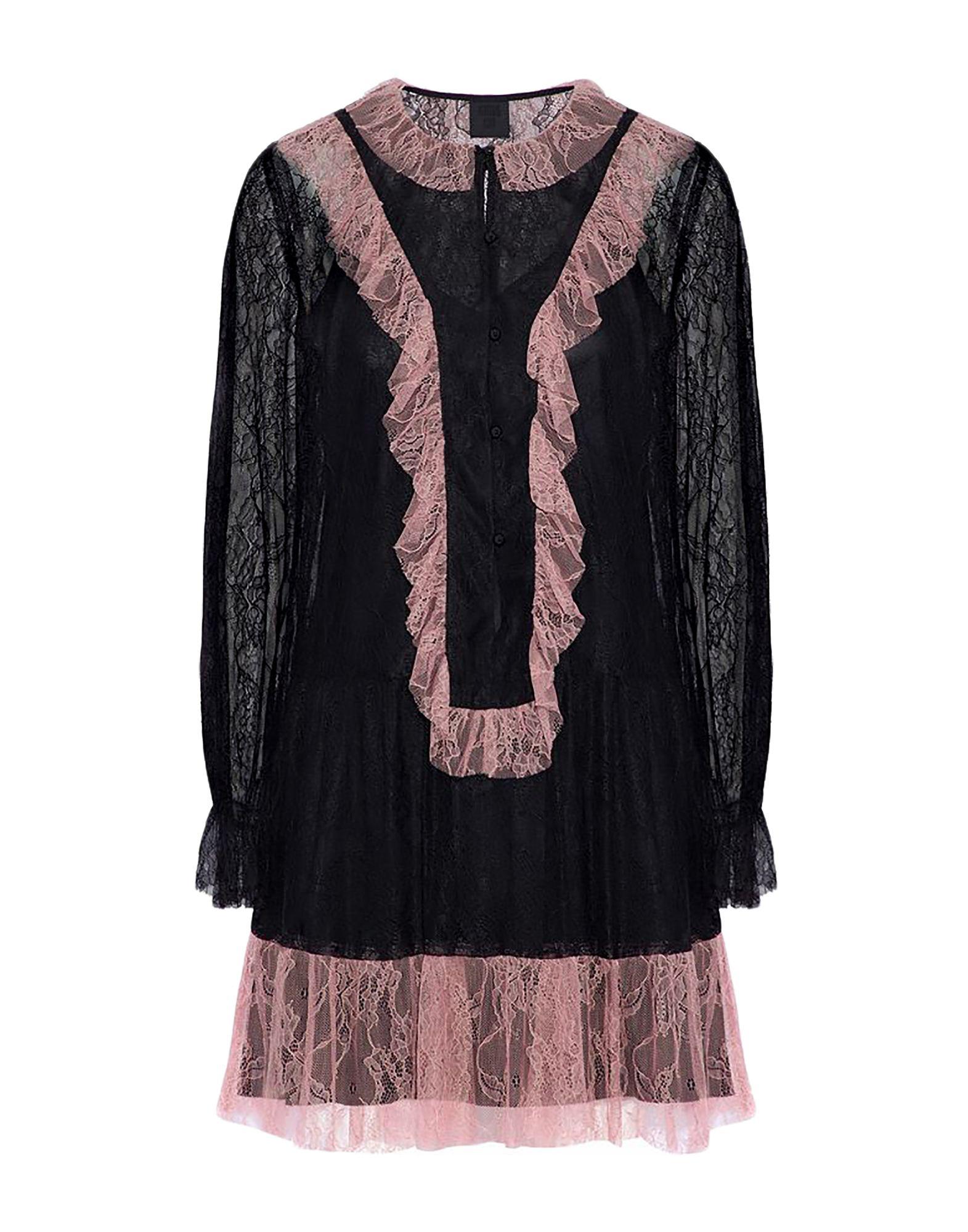 ANNA SUI Платье до колена цены онлайн