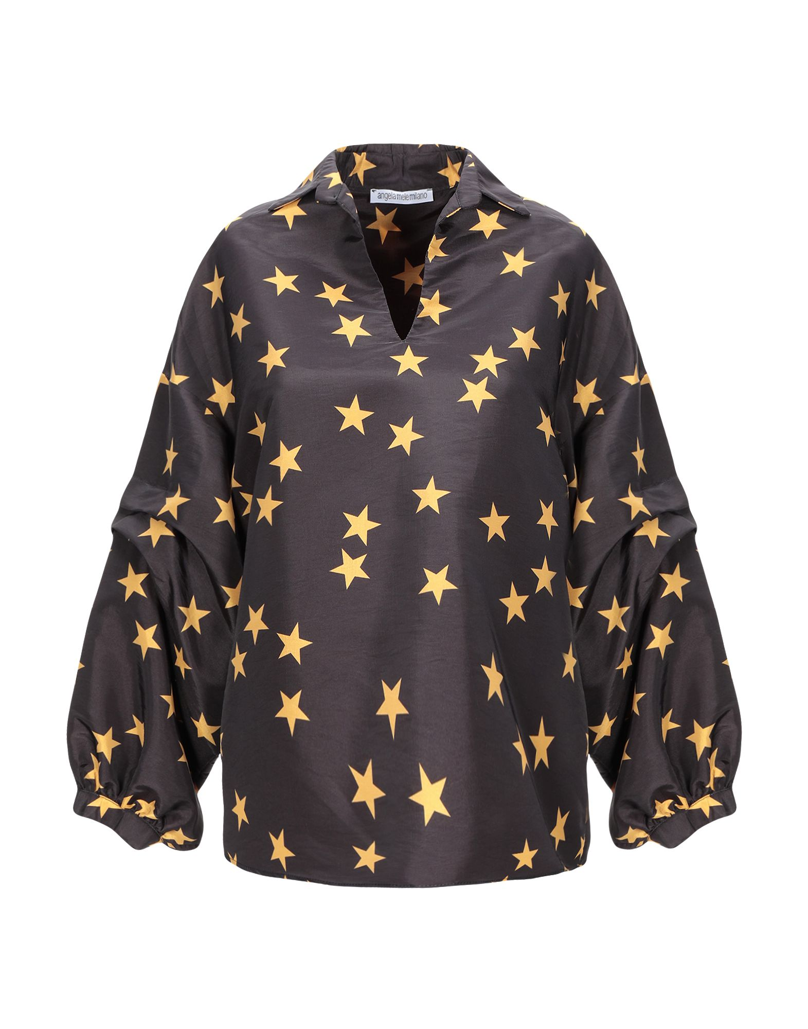 ANGELA MELE MILANO Блузка pamela milano блузка