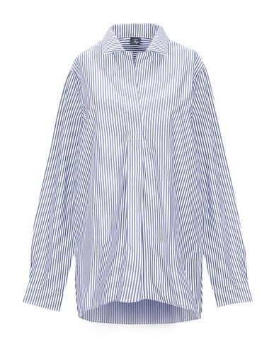 Фото - Pубашка от FAY синего цвета