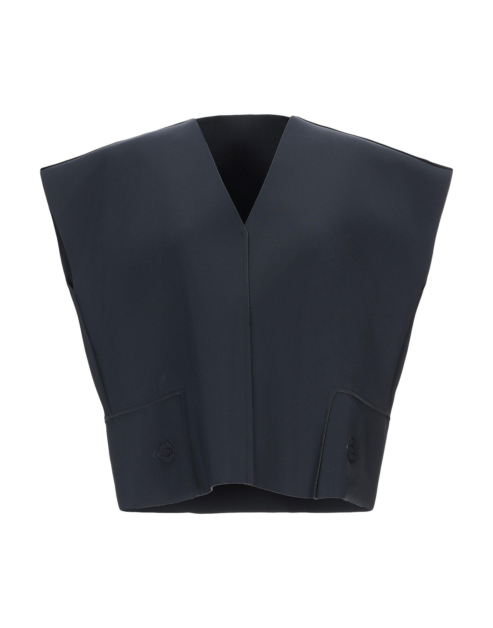 LA FILLE des FLEURS Блузка la ligne блузка