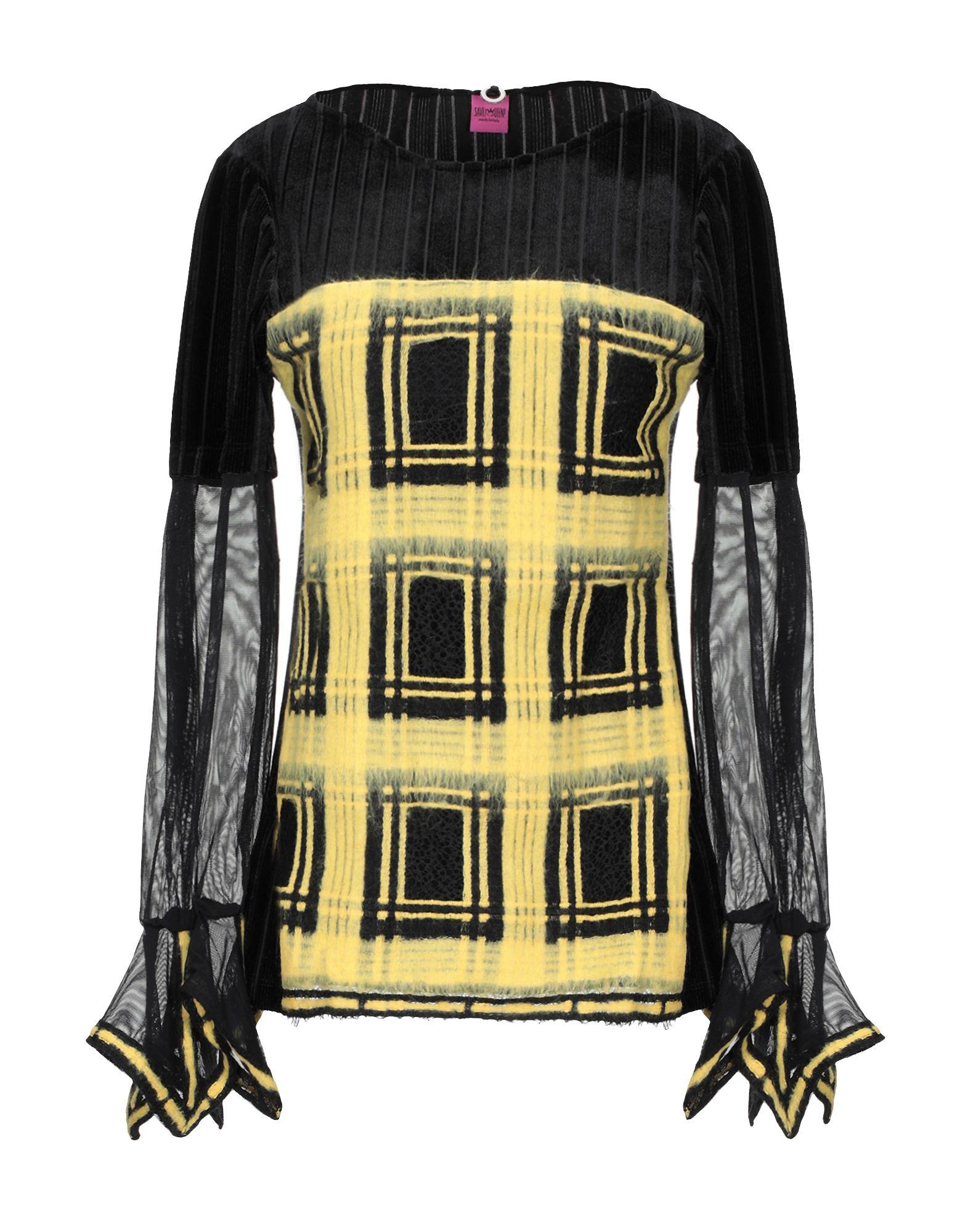 SAVE THE QUEEN Блузка блузка understanding the queen s003 2015