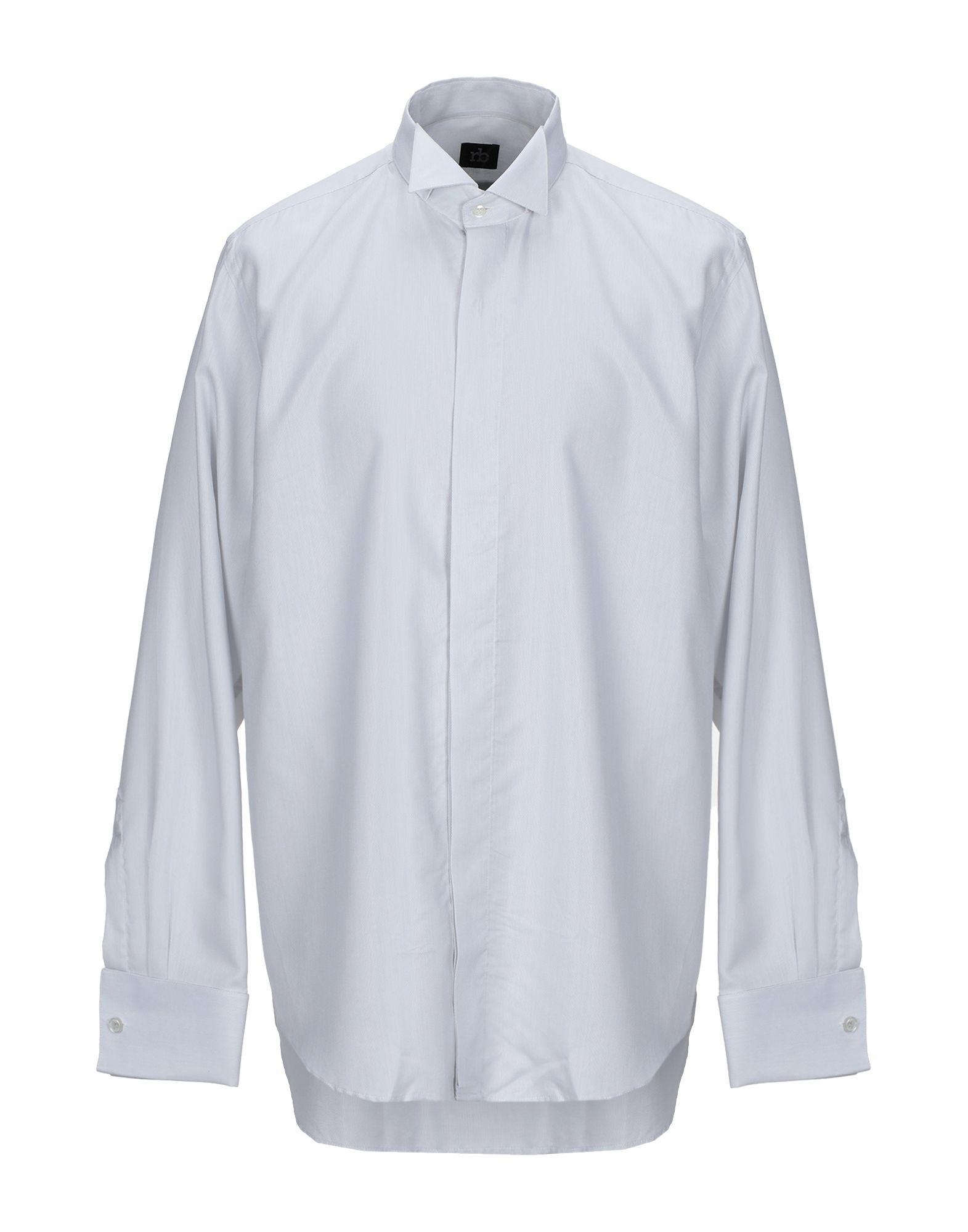ROCCOBAROCCO Pубашка roccobarocco pубашка