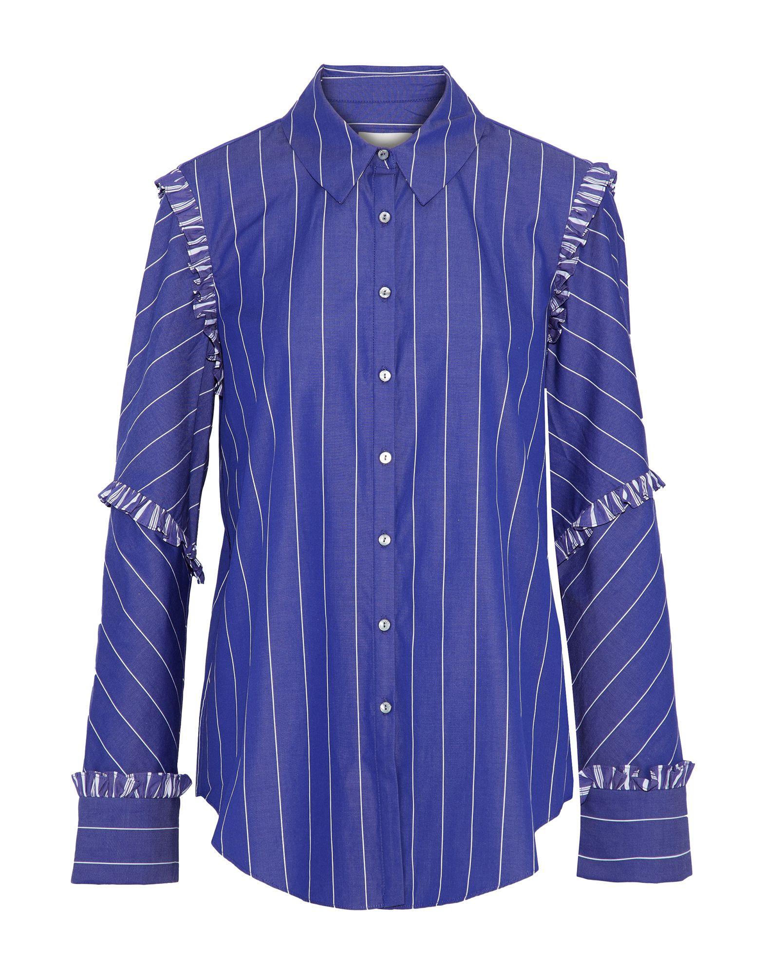 где купить CINQ À SEPT Pубашка по лучшей цене