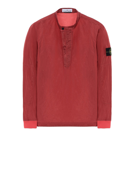 STONE ISLAND OVER SHIRT 11017 NYLON METAL RIPSTOP
