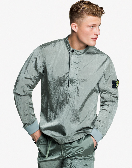 38841499sw - OVER SHIRTS STONE ISLAND