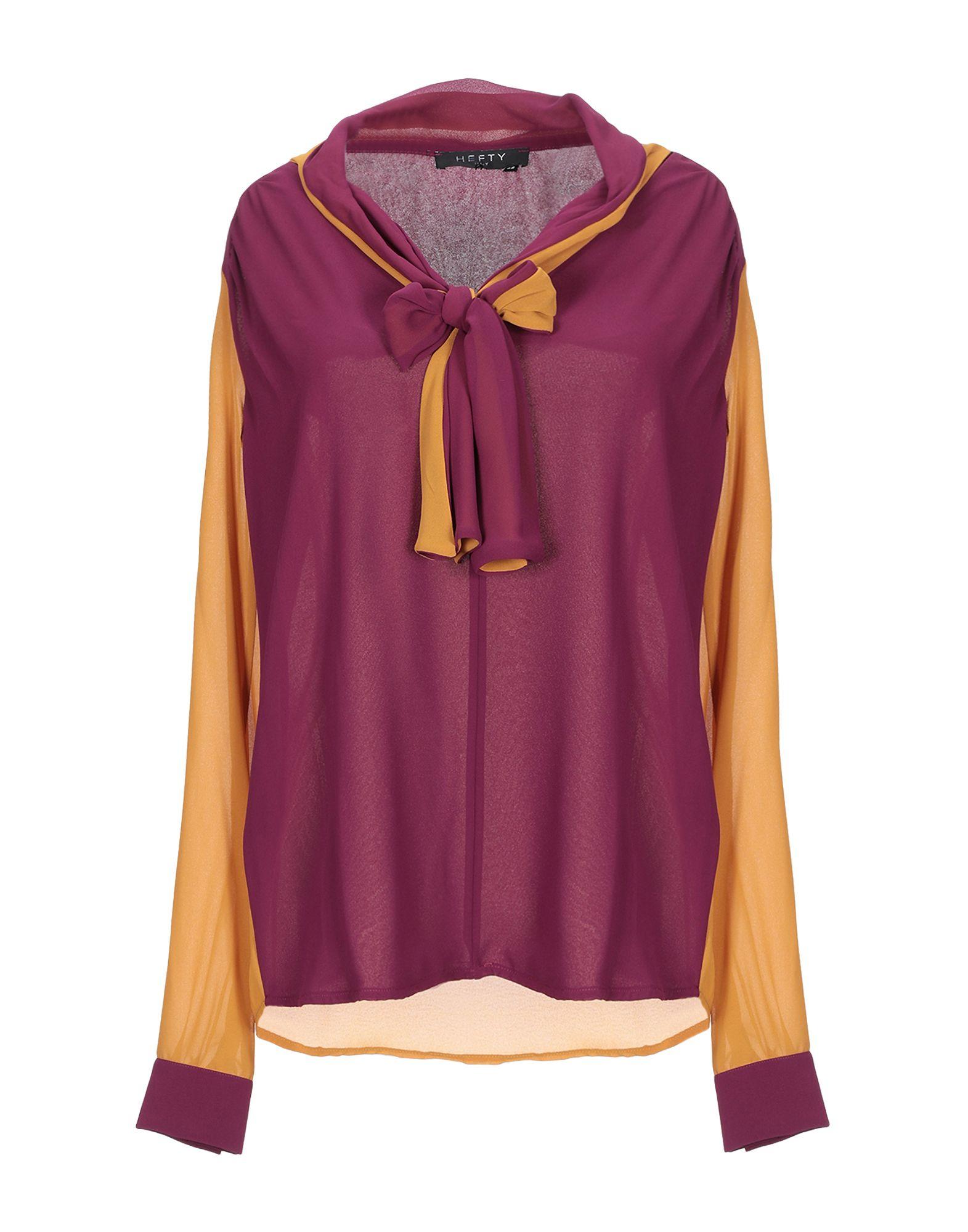 HEFTY Блузка цена 2017