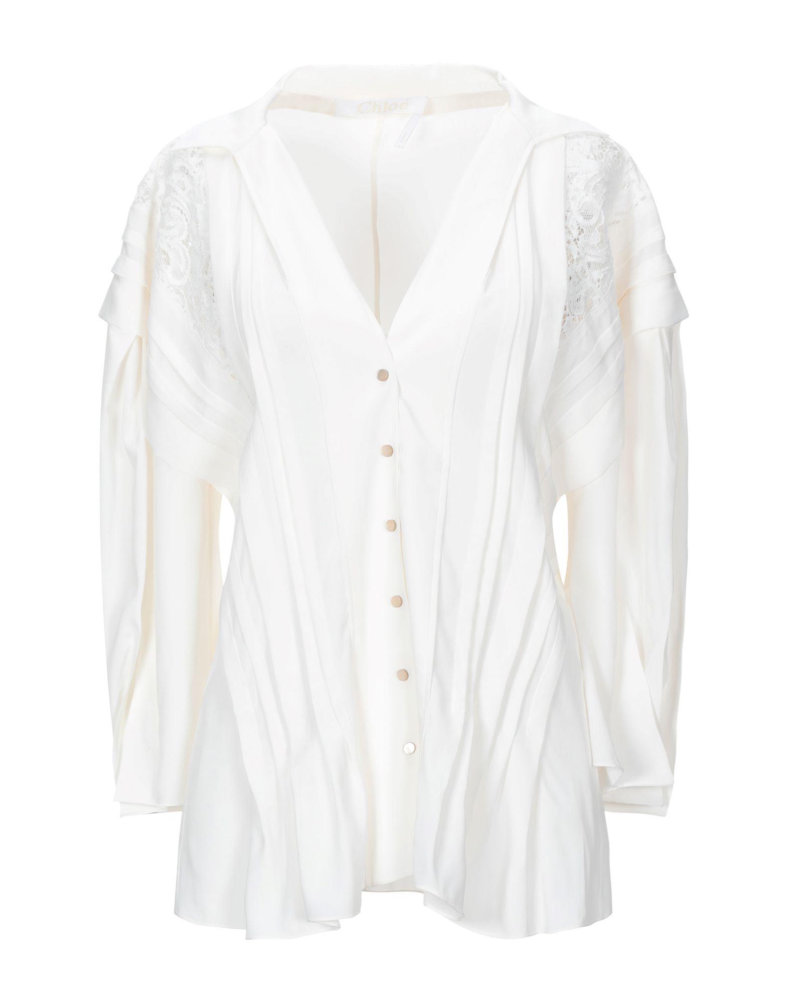 CHLOE 셔츠 - Item 38842444