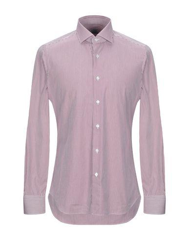 Купить Pубашка от XACUS красного цвета