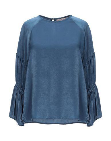 Фото - Женскую блузку  цвет цвет морской волны