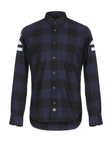 HYDROGEN Chemise homme