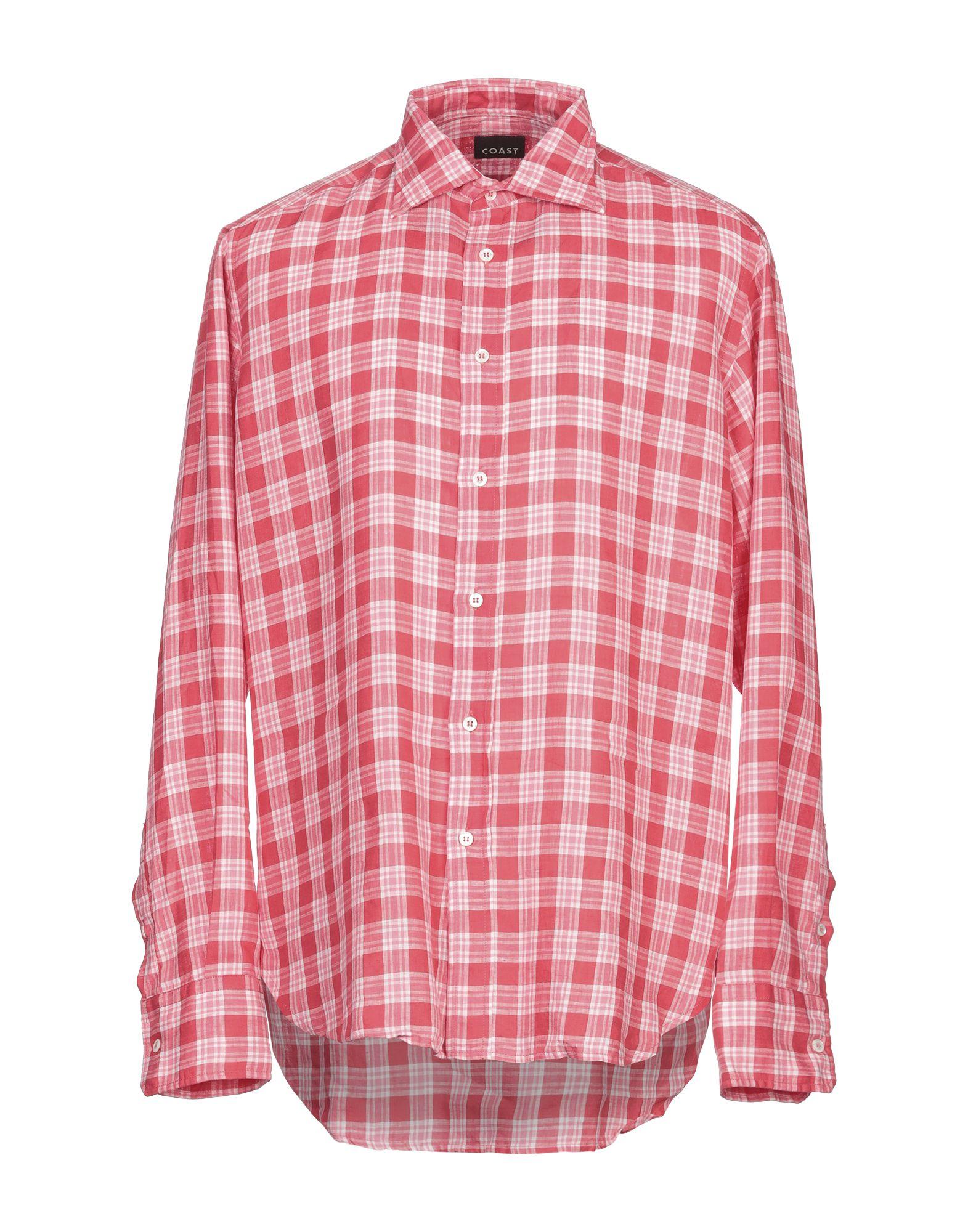 COAST Pубашка цена