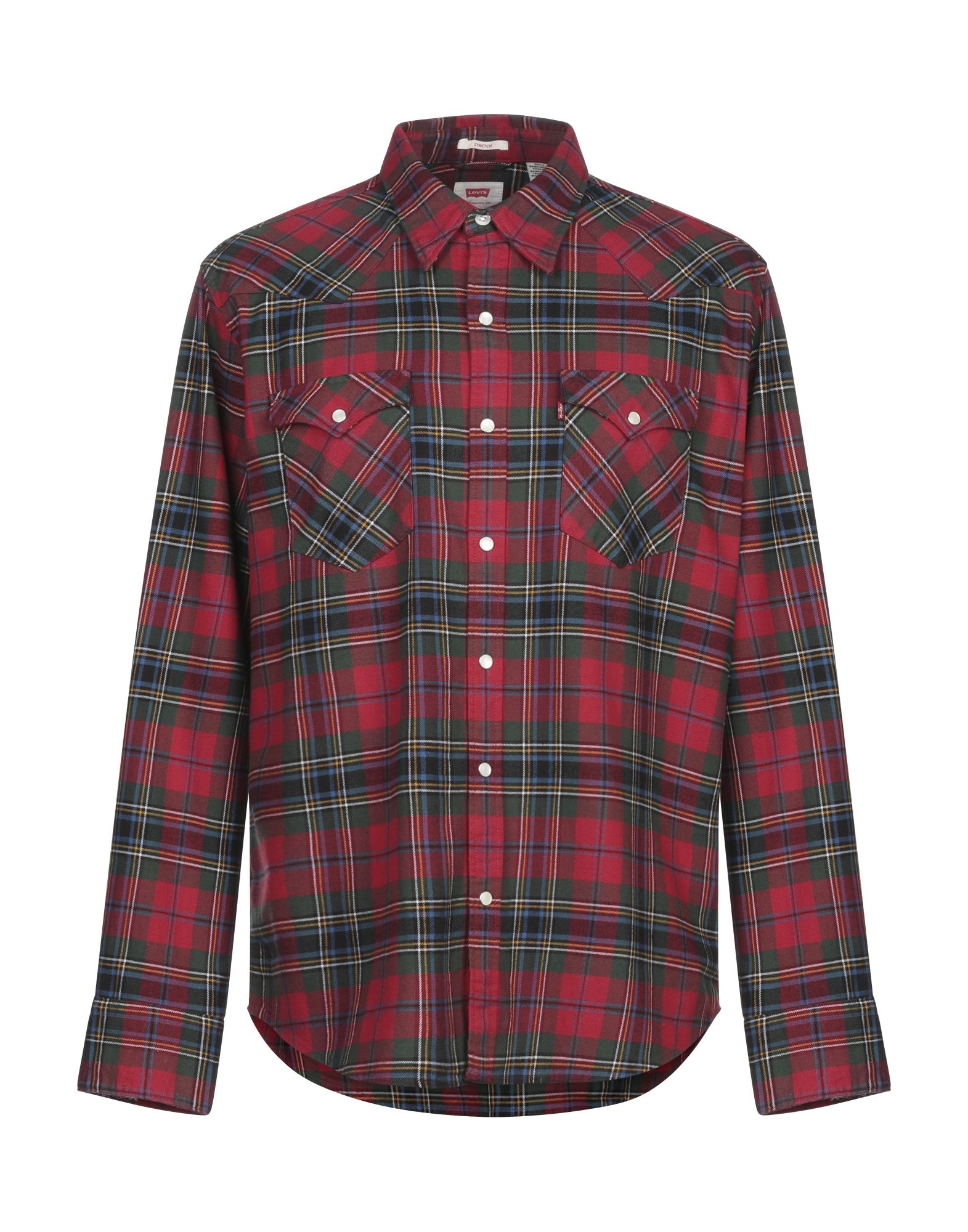 LEVI'S RED TAB Pубашка цена