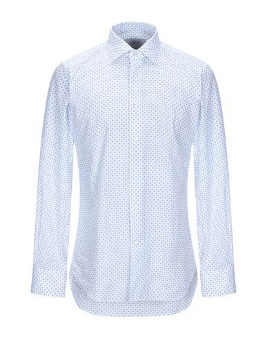 Фото - Pубашка от I SARTI белого цвета