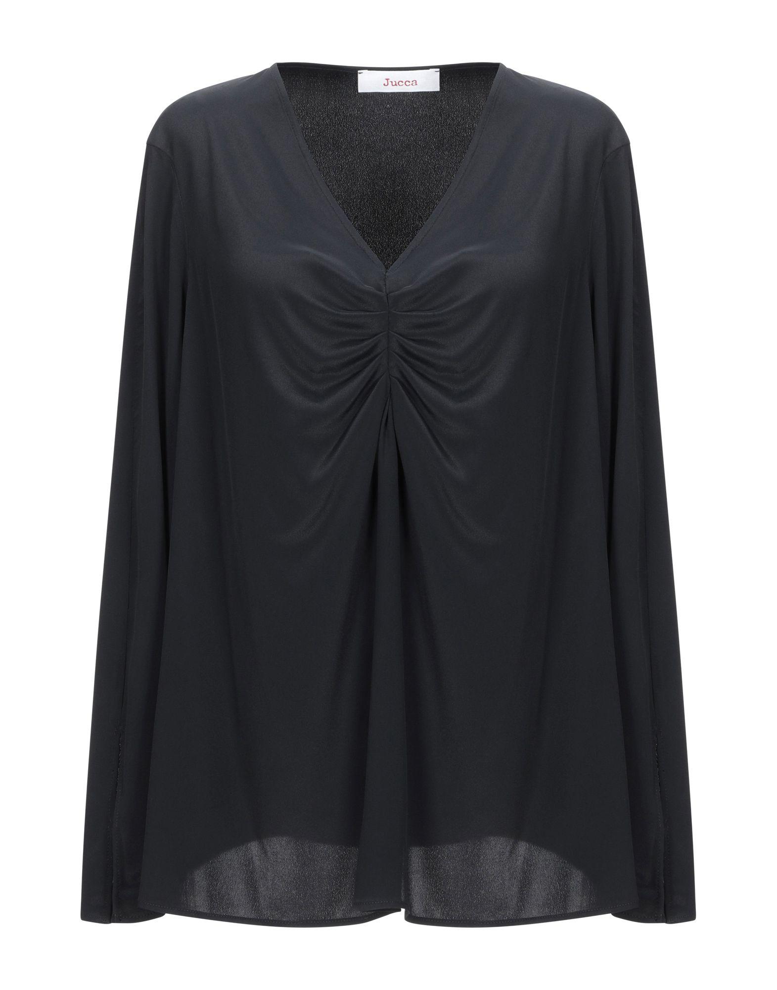 JUCCA Блузка блуза jucca